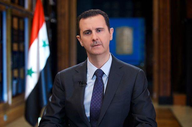 Syria's President Bashar al-Assad | India TV