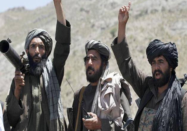 Taliban appoints Maulvi Ibrahim Sadar as new military chief