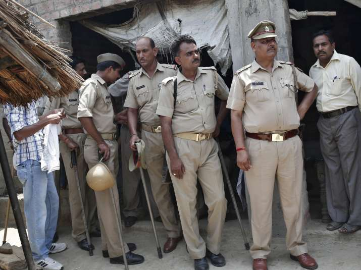 Woman booked for allegedly raping minor boy in UP
