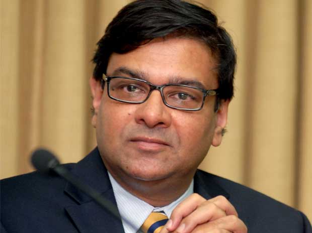 Urjit Patel | India TV