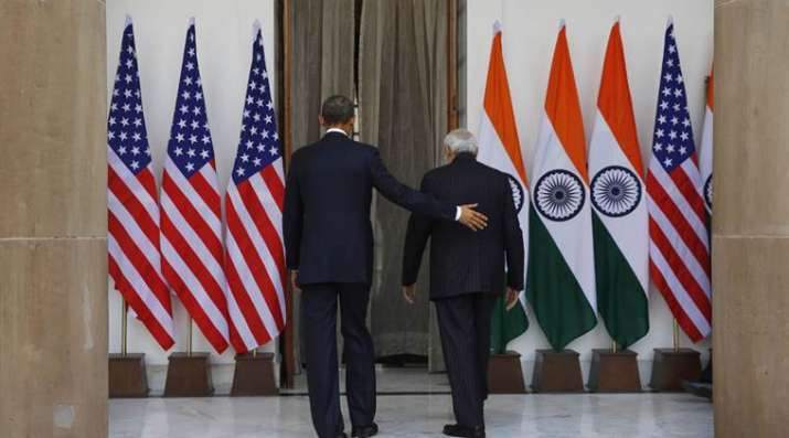 India eyeing bilateral trade with US worth Rs 33.5 lakh