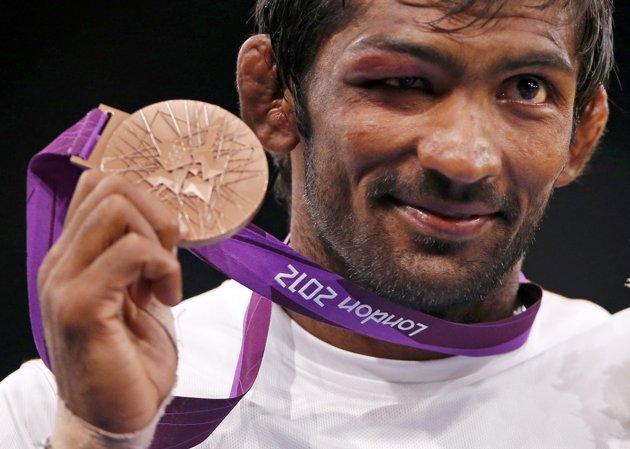 Yogeshwar Dutt's London Olympics bronze medal to be