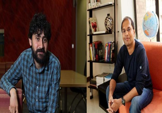 Two IIT alumnus receive Rs 4 crore in MacArthur Fellowship