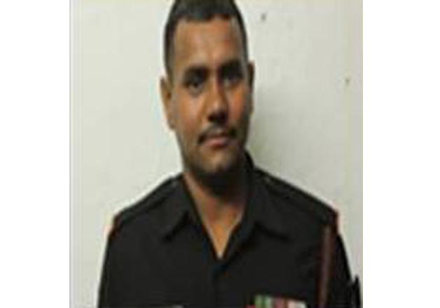 India Tv - Havildar Ashok Kumar Singh