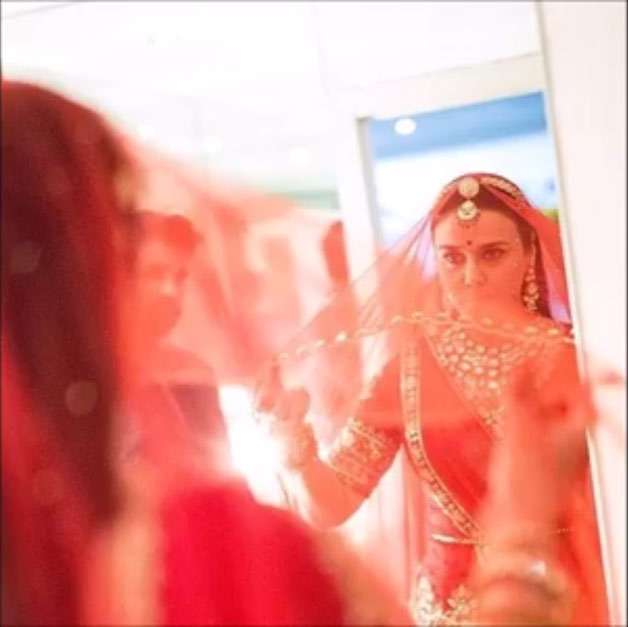 India Tv - Preity Zinta and Gene Goodenough's wedding pics