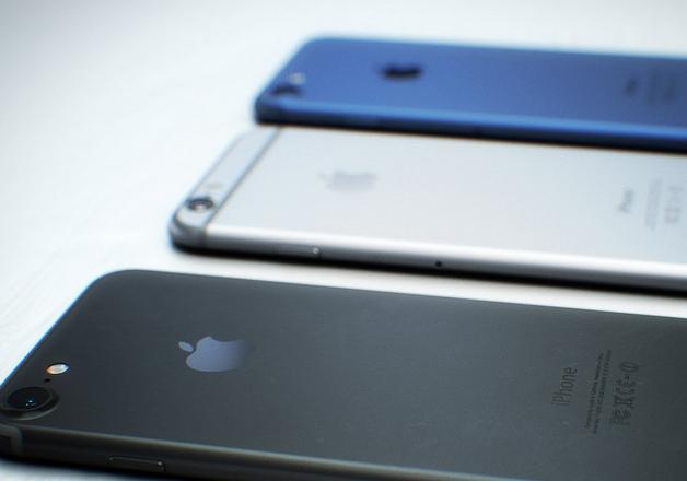 Flipkart begins pre-bookings for iPhone 7, iPhone 7 Plus