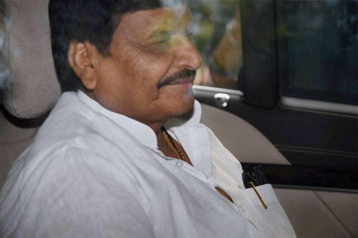 Senior Samajwadi Party leader Shivpal Singh Yadav