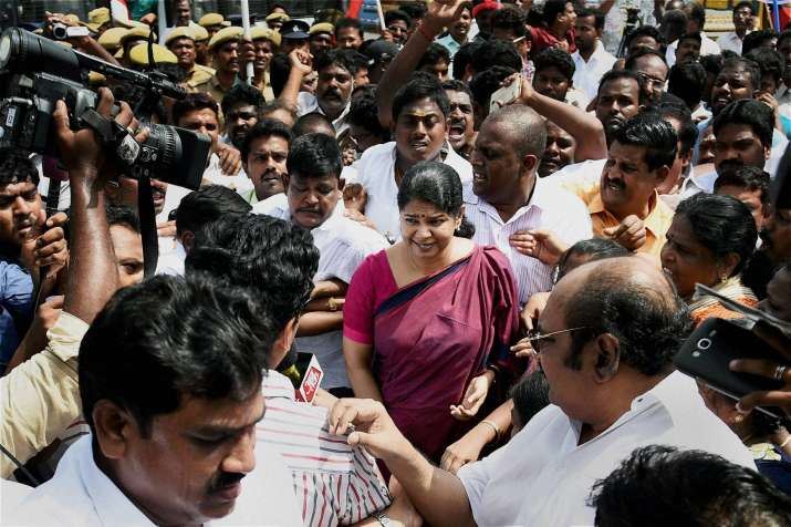 Tamil Nadu bandh over Cauvery: Top DMK leaders detained,