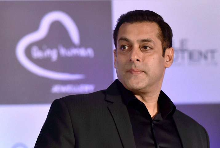 Salman who crossed border in reel says 'Action ka