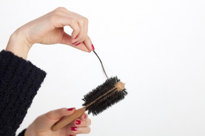 Single strand of hair may help identify people