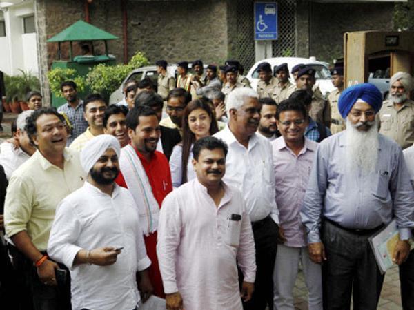21 AAP MLAs were appointed by Kejriwal govt as