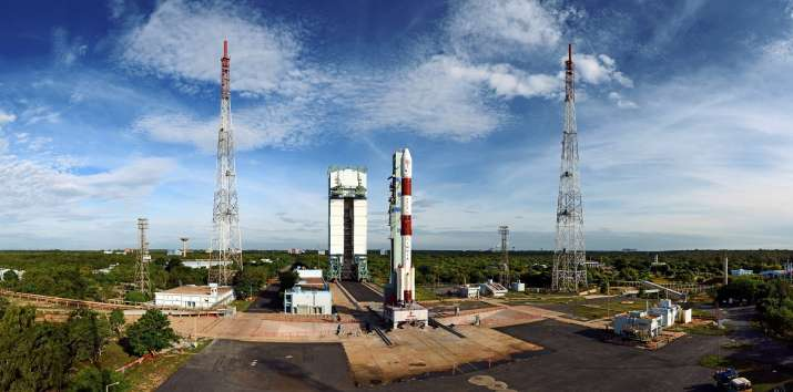 India Tv - PSLV-35