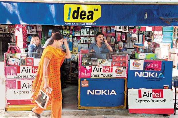 India telcos