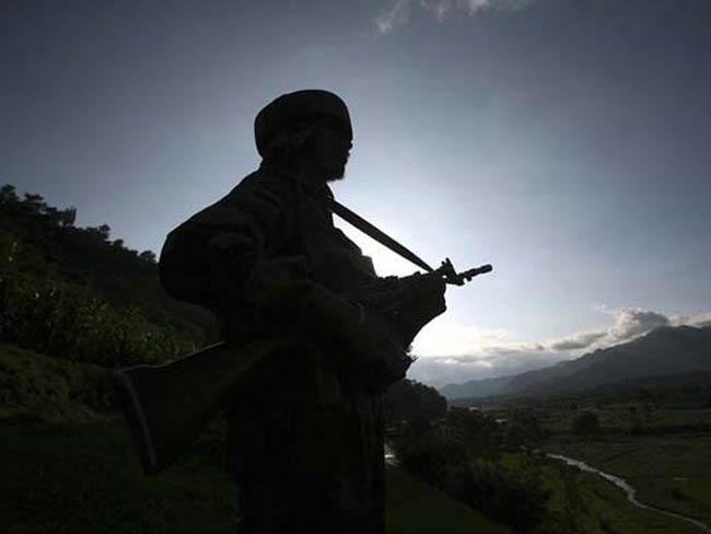 India's strategic restraint after Uri attack
