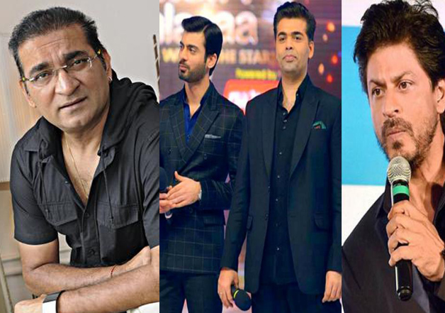 Abhijeet lashes out at KJo, Mahesh Bhatt and Khans for