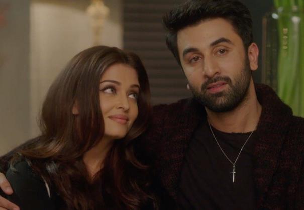 India Tv - Ae Dil Hai Mushkil trailer