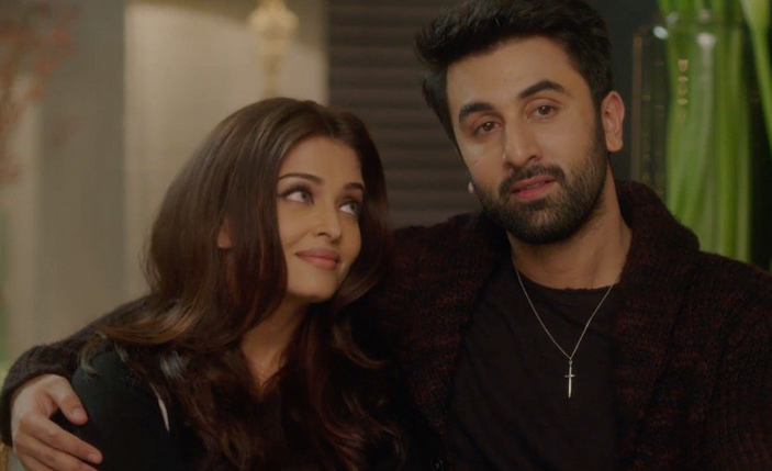 SRK makes a blink & miss appearance in ADHM trailer