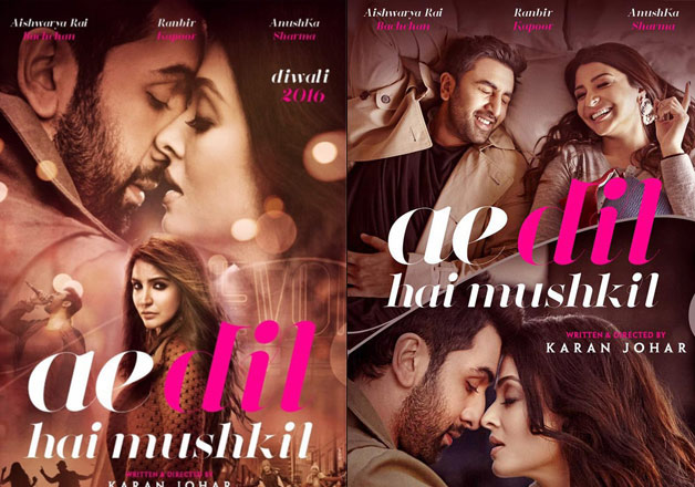 Leaked! This is the plot of Ranbir-Anushka's 'Ae Dil