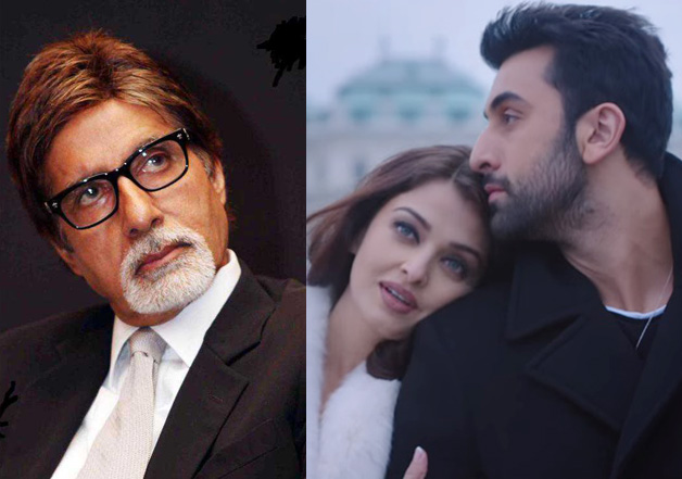 Here's why Amitabh Bachchan didn't react to