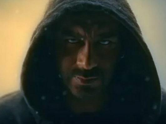 Will Ajay Devgn lock lips on screen for the first time in