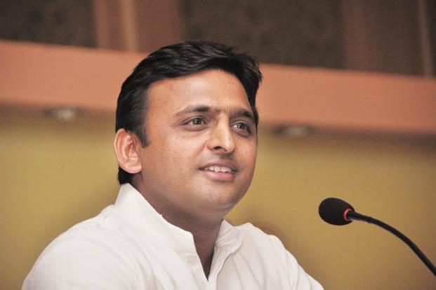 Akhilesh Yadav | India TV