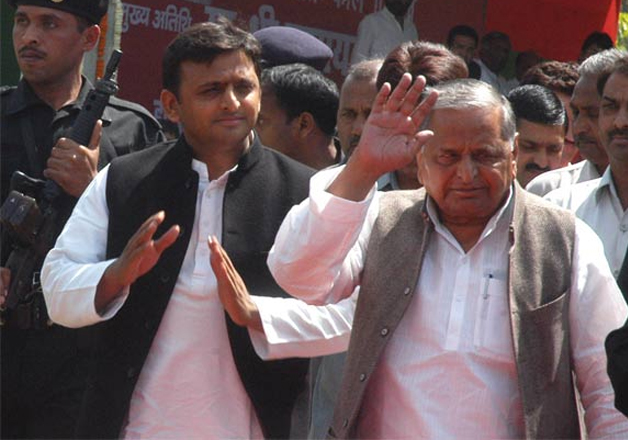 Mulayam calls SP parliamentary board meeting