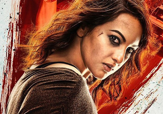 Sonakshi Sinha's 'Akira' earns over Rs 10 crore till