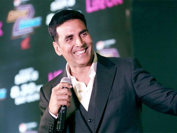 Akshay Kumar's childhood dream was to marry this woman