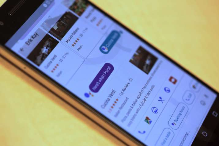 Can Google's 'Allo' take on WhatsApp, Facebook
