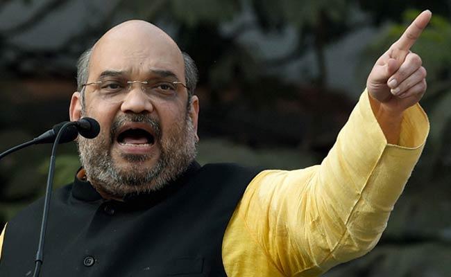 Mulayam Singh, Mayawati exploiting Dalits for political