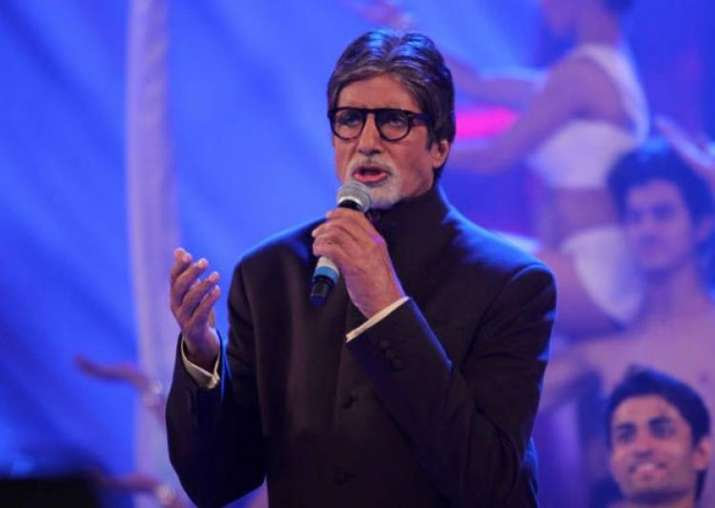 Amitabh Bachchan to promote 'Pink' on 'Savdhaan