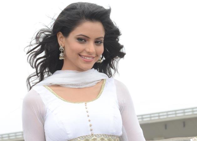 Aamna Sharif aka Kashish makes her first appearance post