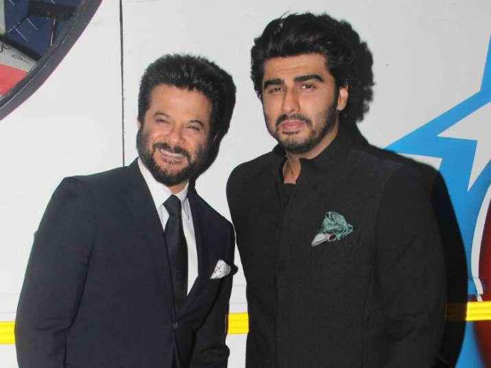 Anil-Arjun Kapoor's 'Mubarakan' to release in July 2017