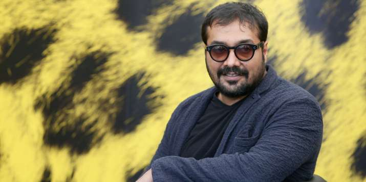 India Tv - Anurag Kashyap says he is shocked after the plagiarism charges.
