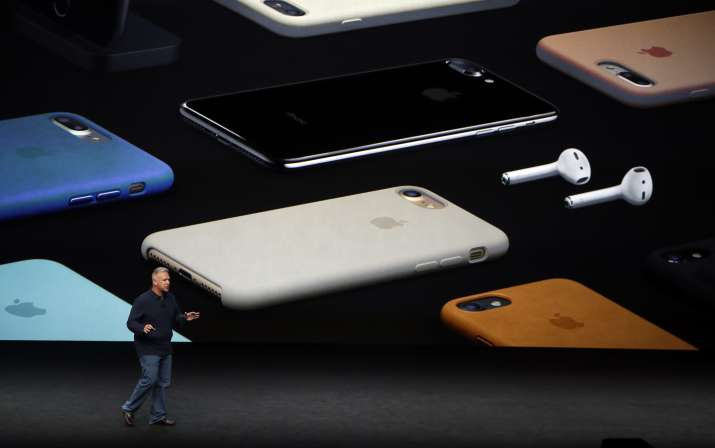 Smartphone maker Apple to begin production in India by end