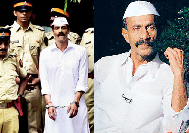 After financial woes, Arjun Rampal's biopic on gangster