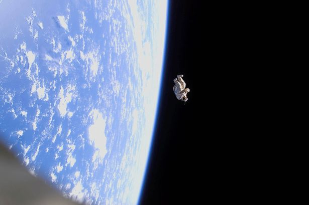 NASA working on tackling medical emergencies in deep space