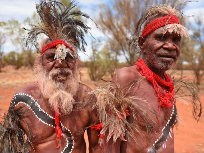 Indigenous Australians most ancient civilisation on Earth,