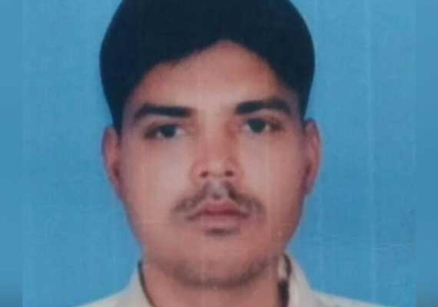 Mohammad Ayyub Mev
