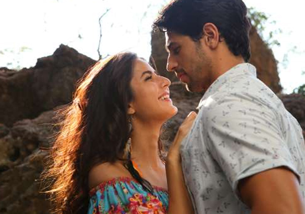 Baar Baar Dekho performed below expectations at box office.