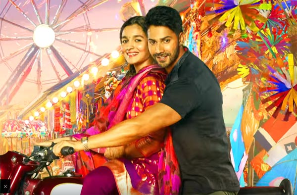 Badrinath Ki Dulhaniya: Alia-Varun wrap up second schedule