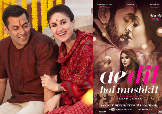 This Bajrangi Bhaijaan song was supposed to be ADHM title