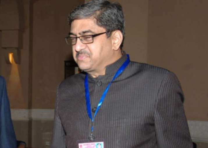 Indian envoy Bambawale