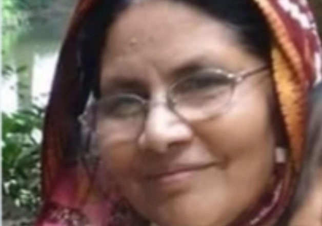 Bangladeshi woman wearing hijab stabbed to death in US