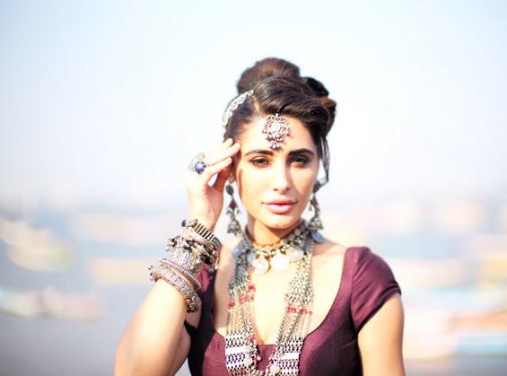 Thanks to 'Banjo', Nargis Fakhri got to explore Mumbai