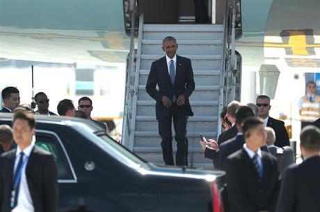 Barack Obama | India TV
