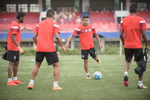 Bengaluru FC-Tampines Rovers clash to be held behind closed