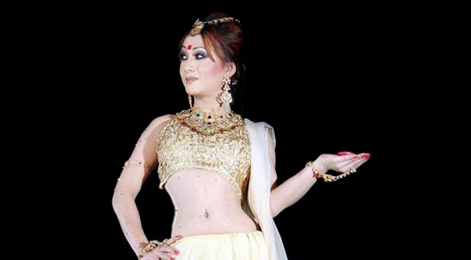 India Tv - Bishesh Huirem