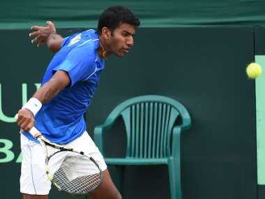 US Open: Bopanna crashes out of mixed doubles, Sania moves