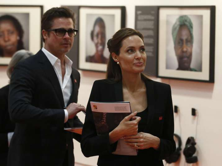 India Tv - An insight into the 12-year-long journey of 'Brangelina'